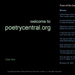 poetrycentral